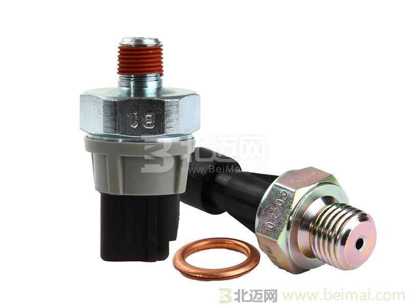 新款桑塔纳发动机传感器图片