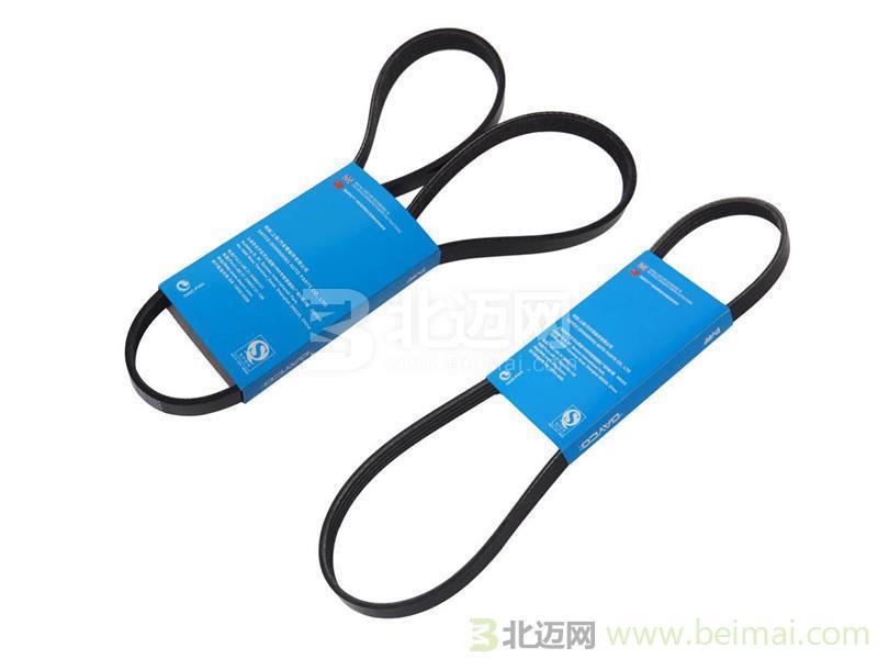 岱高 北京现代 伊兰特 1.6l 五档手动 (2004-2006) 压缩机皮带
