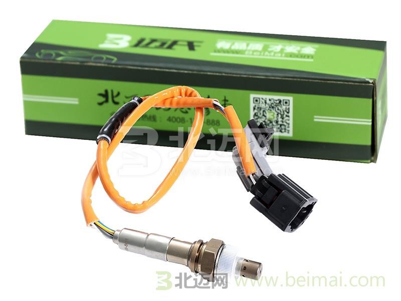 马自达6轿跑氧传感器电路图