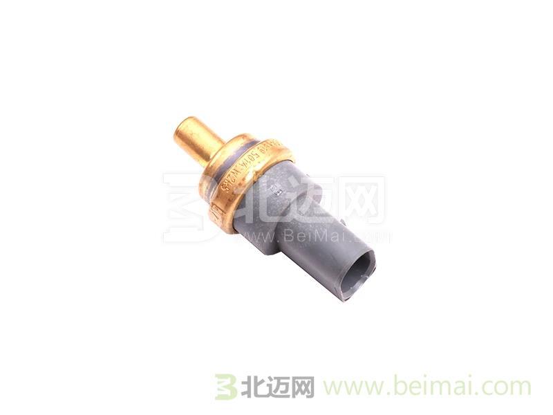8t 五挡手动 (2003-2005) 水泵上冷却液温度传感器