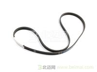 【迈氏认证】 东风悦达起亚 K2 1.4L 四挡自动 两厢 (2011-2014) 发电机皮带