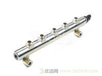【邁氏認證】 上海通用雪佛蘭 賽歐 1.2L 五擋手動 三廂 時尚版 (2013-2014) 燃油導軌