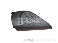 【迈氏认证】 华晨宝马 5系 535Li 4门车 F18 3.0T N55B30A (2009-2013) 右前门扬声器外罩