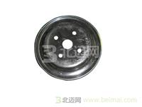 【迈氏认证】 天津一汽 威乐 1.5L 五挡手动 (2004) 转向助力泵皮带轮