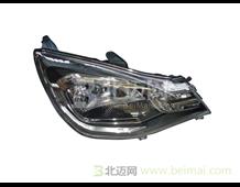 邁氏 進口三菱 帕杰羅 V93W 3.0L 五擋手動 四驅 歐四 豪華手動版 (2010-2011) 右前大燈殼