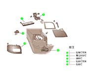 【迈氏认证】 一汽大众 速腾 老速腾 1.8T 六挡手自一体 (2006-2012) 灯泡