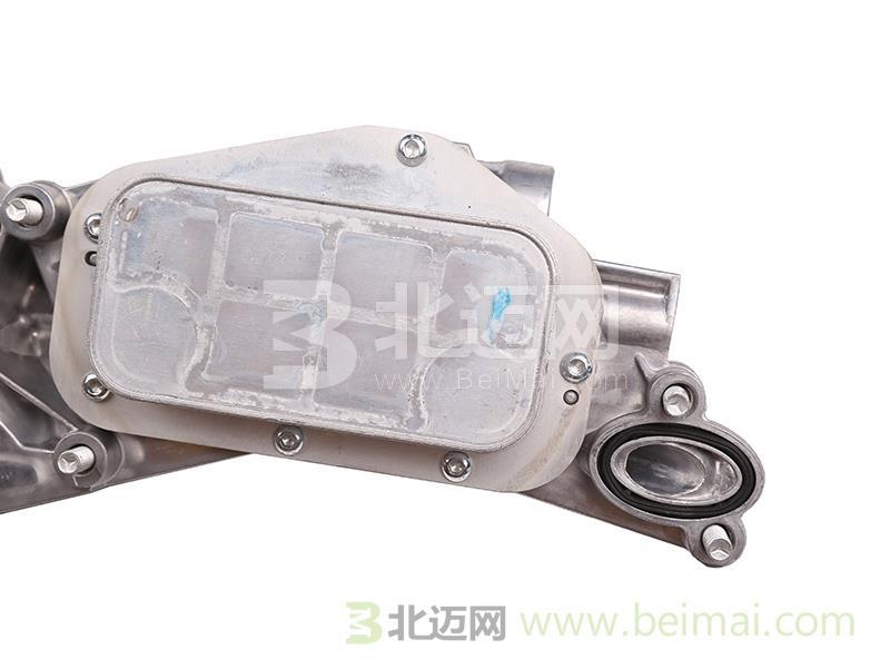 6t 六档手动 (2010-2012) 机油滤清器底座