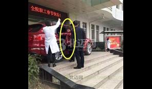 你知道老干妈换的什么车竟然价值50万瓶辣椒酱?