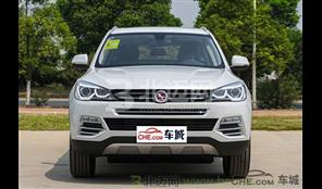 國產SUV東風580、漢騰X7、斯威X7哪個品質好?