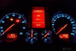 如何复位523的机油保养灯呢?