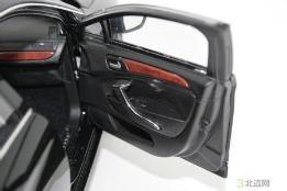 无法完全开关威霆电控车门。