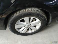 x52011年豪华版的刹车片磨得快怎么办?