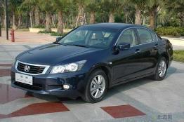 您好,我的车是09年9月份出厂的本田雅阁,车型是HG7203AB,请问尾气排放是国几的?