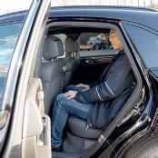 本田锋范在行驶过程中中控台和后座椅发生异响,请问这该怎么办?