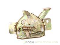 【迈氏认证】 原厂正品 进口英菲尼迪 FX系列 FX35 3.5L 七挡手自一体 (2009-2012) 前机盖锁块